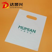 Cloth Packaging Shopping Die Cut Bag