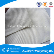 China supplier hot sale polyester filter cloth for cement