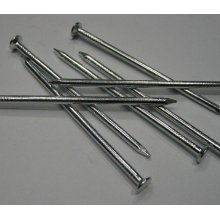 High reputation for China Leading Galvanized Steel Nails, Zinc Galvanized Roofing Nails, Square Boat Nails, Common Nails, Roofing Nails, Framing Nails, Concrete Nails Factory High Quality All Size Common Nail supply to Uzbekistan Supplier