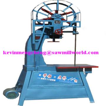 Vertical Bandsaw Table Band Saw Wood Saw Cutting Machine Mj328
