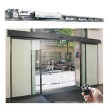 Deper D5 65W brushless dc motor automatic door opening automatic sliding door mechanism