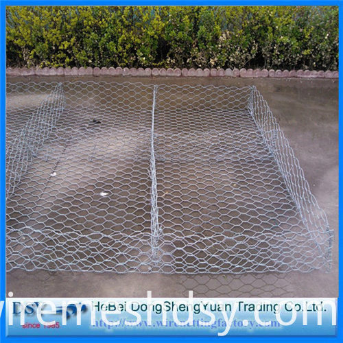 Gabion Baskets Prices/ Gabion Box Price