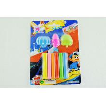 modelagem de cores brinquedo mágico industrial super plastilina