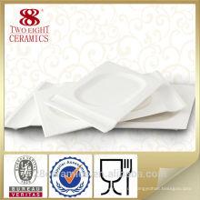 Großhandel Royal Bone China Geschirr, Catering-Teller