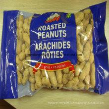 Новый урожай жареного арахиса Цена на фабрику в скорлупе небольшого размера