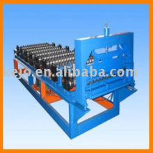 cold roll forming machine for classic tile
