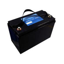 12V 100ah Lithium Battery for UPS and Solar Energy
