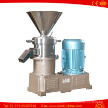 Jm-70 de calidad superior buena mantequilla de cacahuete fabricante de sésamo máquina de pasta de almendras