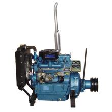 18 KW / 24 chevaux de puissance tracteur Diesel moteur utilisé dans l'Agriculture