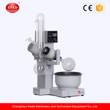 Electric ZZKD Digital Display Small Rotary Evaporator