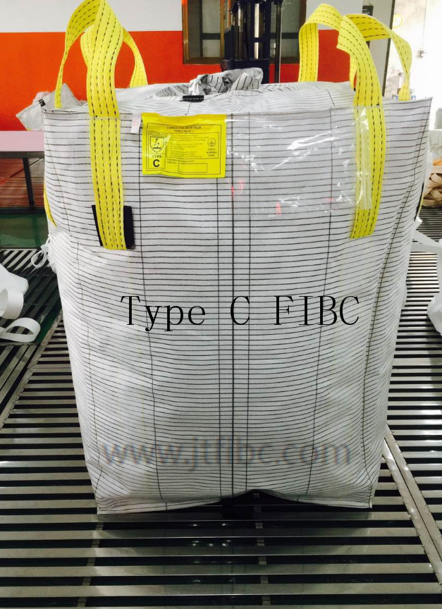 Type C FIBC