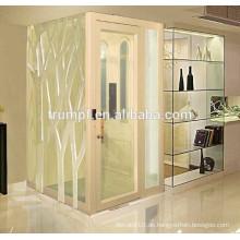 Kleiner Aufzug Home Villa Aufzug Wohn-Lift Autolifte