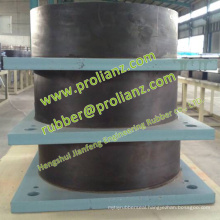Damping Rubber Isolator to Thailand