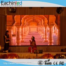 Der preiswerteste Preis, der P6.25 LED-Bildschirm-Videowand besser als Digital-Streifen-Anschlagtafel überträgt