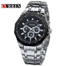 Business Men Stainless Steel Designer