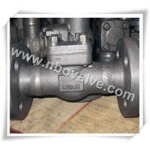 """2"""" A105n Forged Swing Check Valve (800LB)"""
