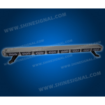 Schlanke Tir Modul LED Multi Flash Emergency Light Bar (L1400)