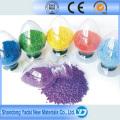 General Grade Virgin Material Kunststoff Partikel / Granulat / Masterbatch
