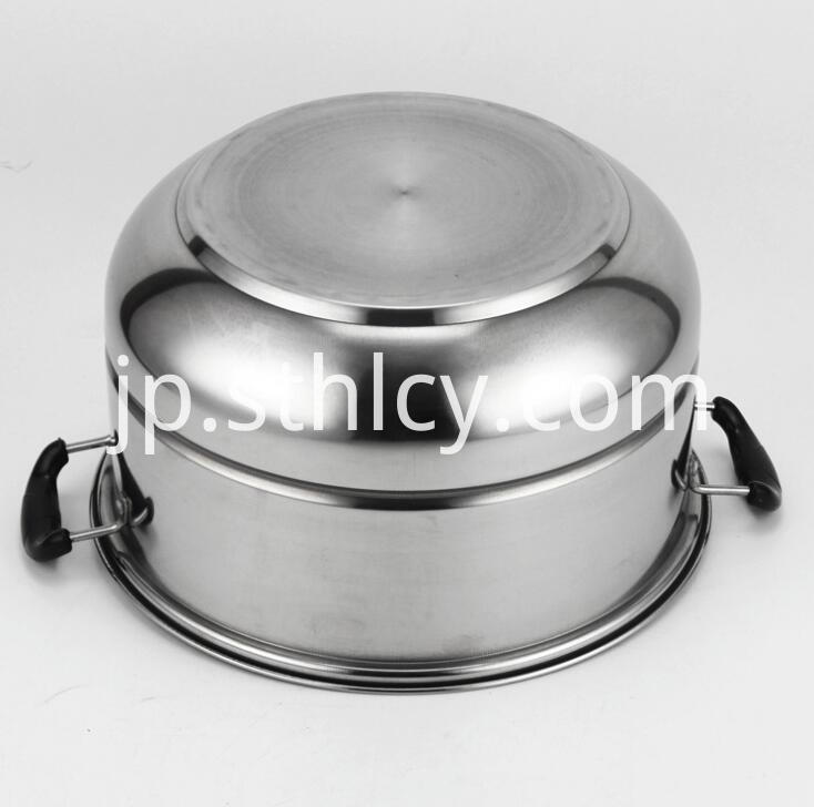 Steamer Cooking Pot