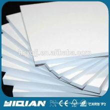 Home Furniture Waterproof Board Made In China PVC Foam Sheet