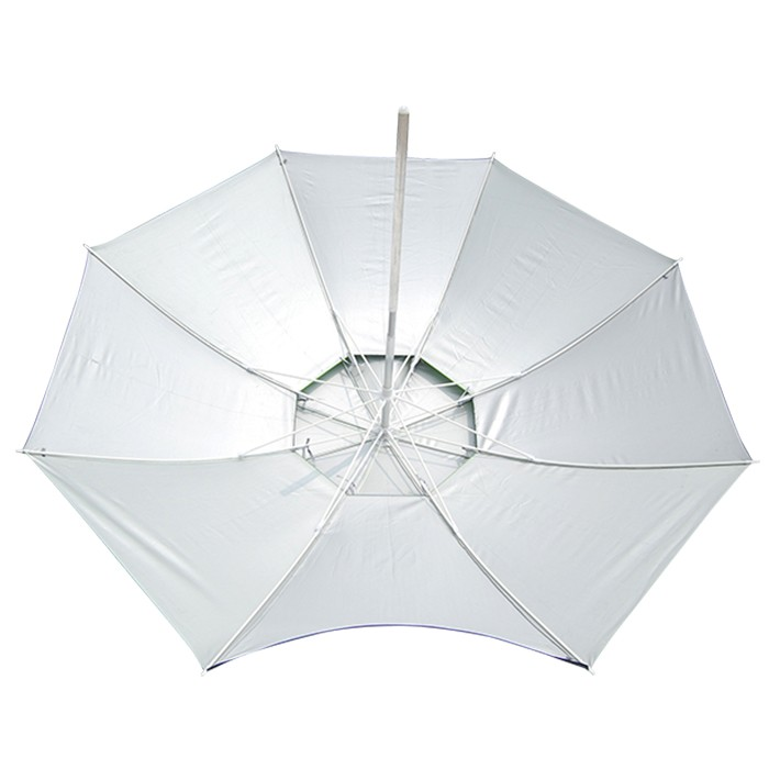 Adjustable tilt mechanism outdoor fishing umbrella04