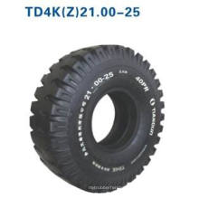 Rtg Tire / Tire para Port Machinery (21.00-25)