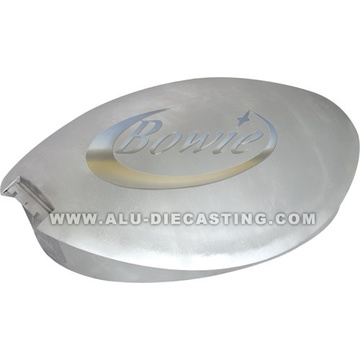 Die Casting Lamp Part Mould