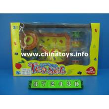 Tin Children Tableware Kitchen Cooking Tea Set Toy, Cup Set (372430)