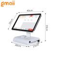 Touch Pos Portable Van Sales Billing Machine Terminal