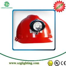 LED Helmet Safety Light For miners