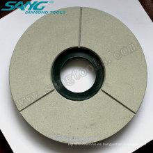 Abrasivos de diamante de granito de resina (SA-088)