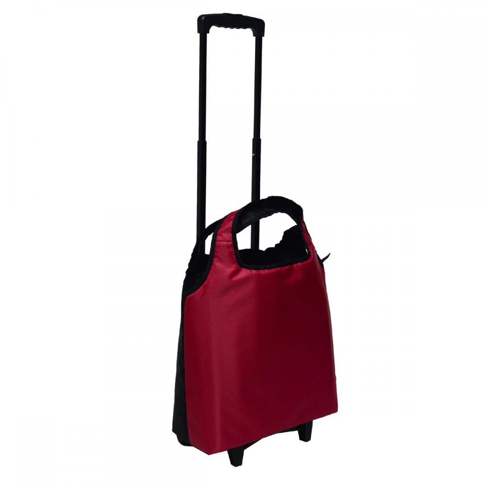 Detachable Trolley Bag