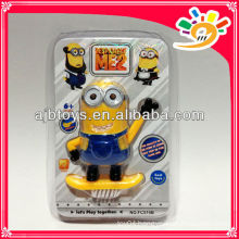 battery despicable me toy toothbrush minion