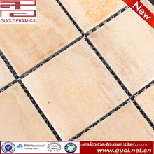 china supply rustic swimming pool ceramic mosaic tile