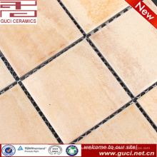 china fornecer rústico piscina mosaico de cerâmica