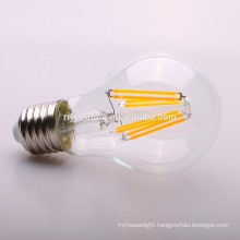 LED filament bulb 360 degree Antique bulb LED filament light energy saving bulb