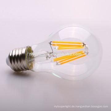LED-Glühlampe 360-Grad-Glühlampe des antiken Birnen-LED helle Energiesparlampe