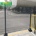 South+Africa+Clearvu+Fence+358+Security+Mesh+Fencing