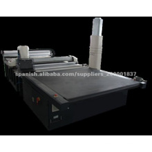 Richpeace Fully Automatic Cutting Machine