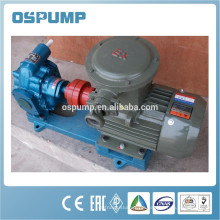 gear pumps high quality of gear pumps KCB crude oil centrifugal pump