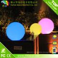 Boule lumineuse LED