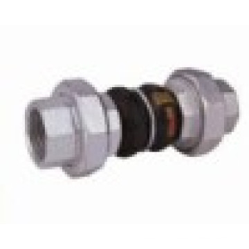 Шарнирные компенсаторы с двойной сферической резинкой Pn10 / Pn16 / ANSI150