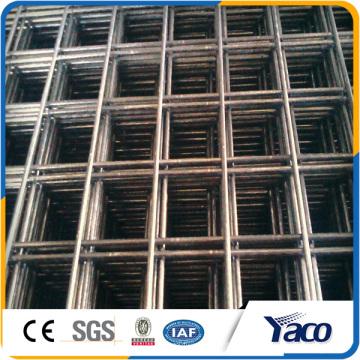 Malha de concreto de venda quente e malha de arame de concreto