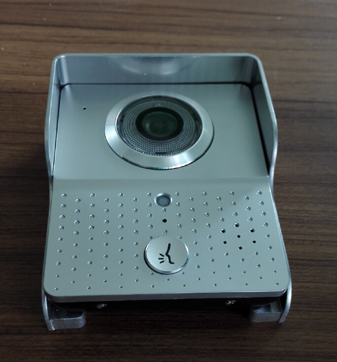 Doorbell Video Intercom