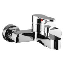 Misturador de parede banho Design Slim