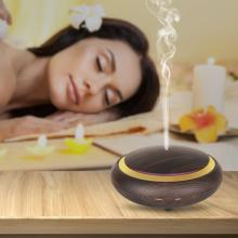 150ml Soft Light Easy Operation Ultrasonic Aroma Diffuser