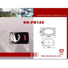 Elevator Push Button (SN-PB125)