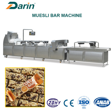 Erdnuss Sesam Bar Machine / Fruit Bar Machine