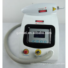 Low cost medical q-switch nd yag laser good sale