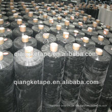 Qiangke schwarzes Rohr Antikorrosionsmaterial Untergrundband